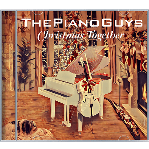 pre order our new christmas cd the piano guys